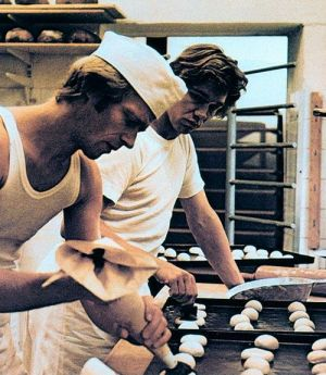Das Brot des Bäckers (Szene) 1976
