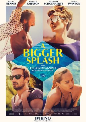 A Bigger Splash (Kino) 2015