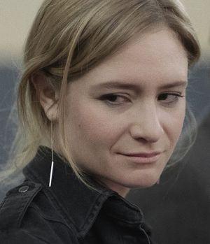 """Julia Jentsch in """"24 Wochen"""""""