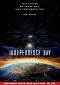 Independence Day: Wiederkehr 3D (Independence Day Resurgence, 2016)