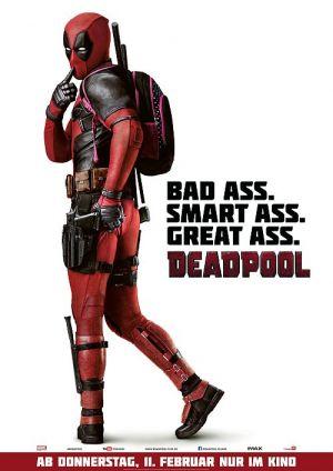 Deadpool (Kino) 2016