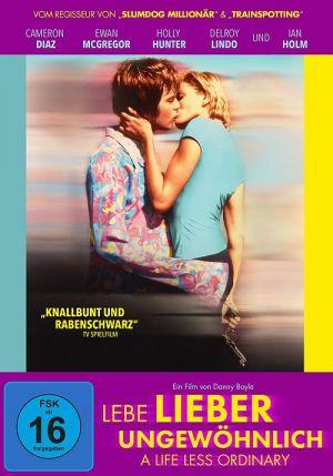 Lebe lieber ungewöhnlich (A Life Less Ordinary, 1997)