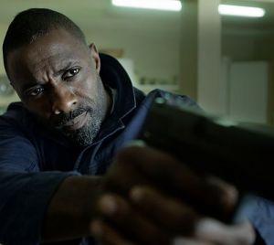 "Idris Elba in ""Bastille Day"""