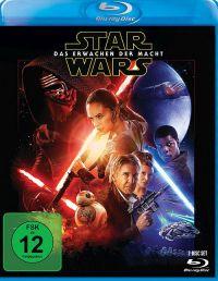 Star Wars: Das Erwachen der Macht (Star Wars: The Force Awakens, 2015)