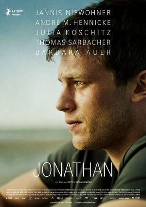 Jonathan - ein Film von Piotr J. Lewandowski (Kino, Festivalposter) 2016