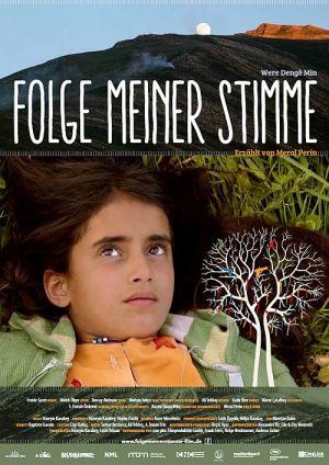 Folge meiner Stimme (Were Dengê Min: Come To My Voice, 2014)