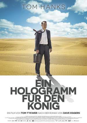 Ein Hologramm für den König (A Hologram for the King, 2015)