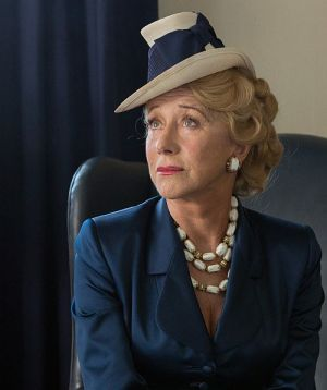 "Helen Mirren in ""Trumbo"""