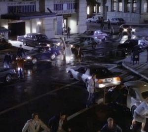 Unbekannte Dimensionen, The Twilight Zone (Szene) 1985