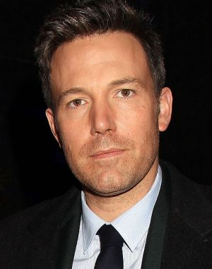 Ben Affleck, Batman v Superman: Dawn of Justice 3D (Premiere) 2016