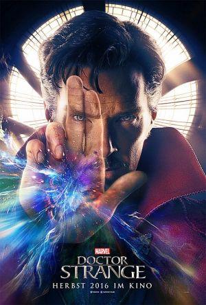 Doctor Strange (KinoTeaser) 2016