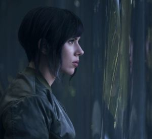 Ghost in the Shell (Szene) 2017