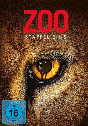 Zoo - Staffel 1 (2015)