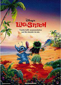 Lilo & Stitch (kino) 2002