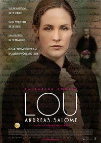 Lou Andreas-Salomé - Wie ich dich liebe Rätselleben (Kino) 2016