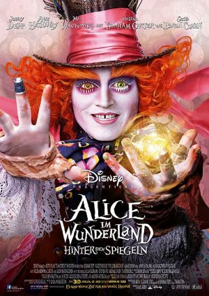Alice im Wunderland: Hinter den Spiegeln (Alice in Wonderland: Through the Looking Glass, 2016)