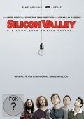 Silicon Valley - Die komplette zweite Staffel
