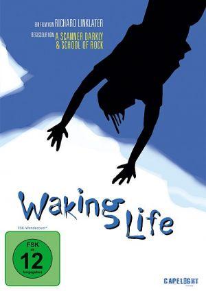 Waking Life (DVD) 2001