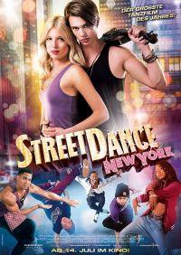StreetDance: New York, High Strung (Kino) 2016