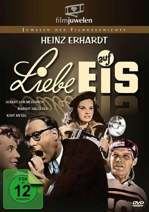 Heinz Erhardt: Drei Bayern an der Spree; 3 Bayern in Berlin, II-A in Berlin (DVD) 1956