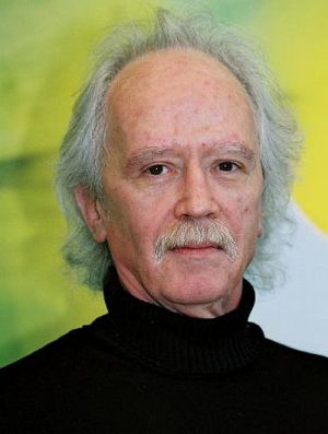 John Carpenter (Person) 2001