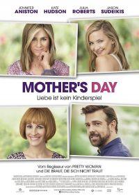 Mother's Day - Liebe ist kein Kinderspiel, Mütterherzen (querG 08) 2016