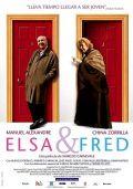 Elsa und Fred