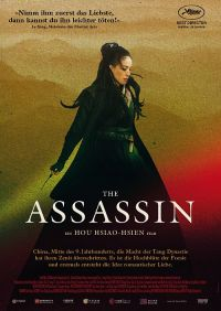 The Assassin, Nie yin niang (Kino) 2015