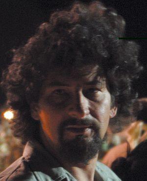 Radu Mihaileanu (Person) 1998