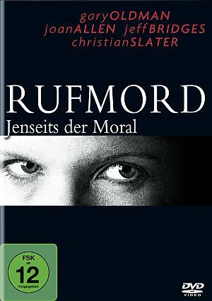 Rufmord - Jenseits der Moral (Thrill Edition) (DVD) 2000