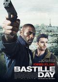 Bastille Day (Kino) 2016