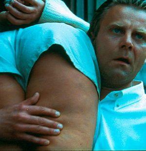 Ferien mit einer Leiche, Hodet over Vannet (Szene) 1993
