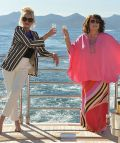 Absolutely Fabulous: Der Film (Absolutely Fabulous: The Movie, 2016)