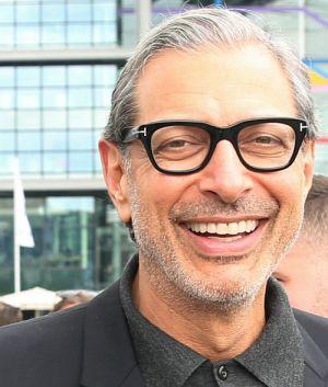 """Jeff Goldblum (""""Independence Day: Wiederkehr"""")"""