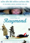Big White - Immer Ärger mit Raymond