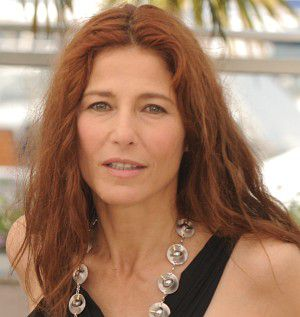 Catherine Keener (Cannes 2008)