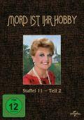 Mord ist ihr Hobby - Staffel 11, Teil 2