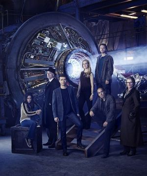 12 Monkeys (TV-Serie, 2016)