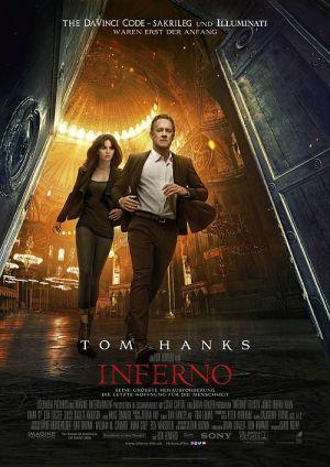 Inferno (Kino) 2016