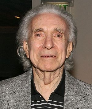 Arthur Hiller im Jahr 2011