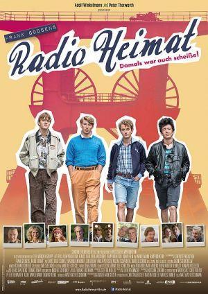 Radio Heimat (Kino) 2016