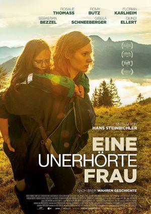 Eine unerhörte Frau (Kino) 2016