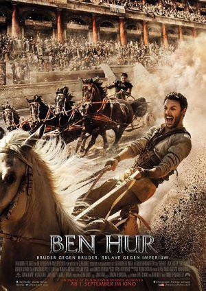 Ben Hur (Kino) 2016