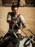 """Jack Huston ist """"Ben Hur"""""""