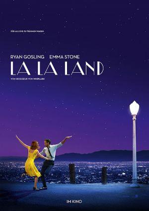 La La Land (Kino) 2016