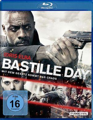 Bastille Day (2016)