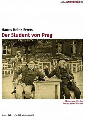 Der Student von Prag (DVD) 1913