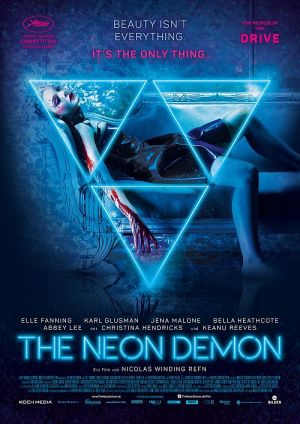 The Neon Demon (Kino) 2016