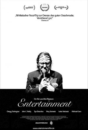 Entertainment (Kino) 2015