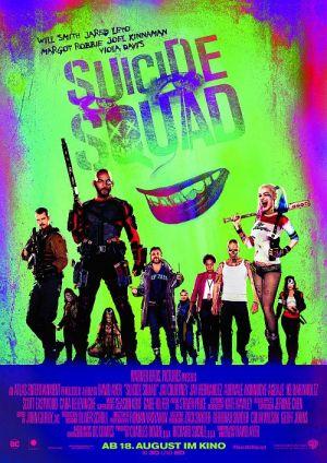 Suicide Squad (Kino) 2016